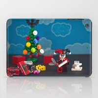 Henchmen Gifts iPad Case