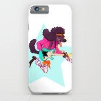 Pup Rocks iPhone 6 Slim Case