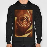Dirty Rose Hoody