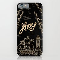 Ahoy! iPhone 6 Slim Case