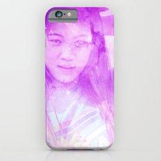 Galaxy Girl iPhone 6 Slim Case