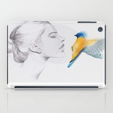 Open Your Eyes iPad Case