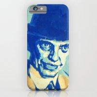 Steve Buscemi iPhone 6 Slim Case