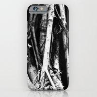 Tree Roots iPhone 6 Slim Case