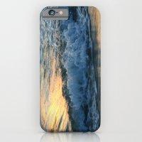 iPhone & iPod Case featuring Calm by Julia Kovtunyak
