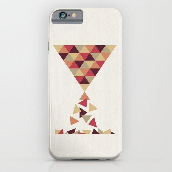 Hourglass iPhone & iPod Case