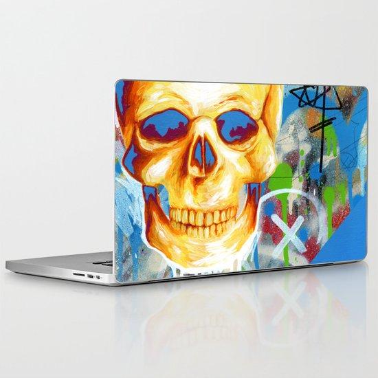Solarized Laptop & iPad Skin