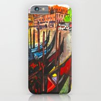 iPhone & iPod Case featuring Paradisal Venice by Renata Kats