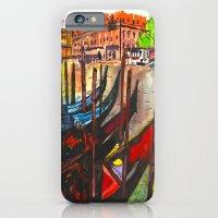 Paradisal Venice iPhone 6 Slim Case
