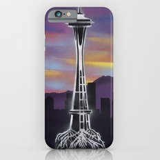 Rooted in Seattle 1 iPhone 6 Slim Case