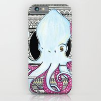 Octopusss iPhone 6 Slim Case