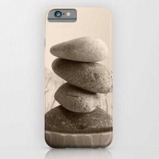 Stones Monotony iPhone & iPod Case