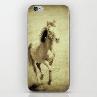 Easy Spirit iPhone & iPod Skin