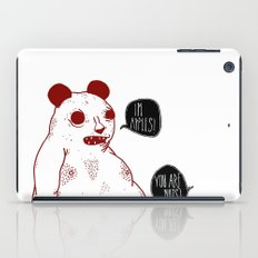 im apples iPad Case