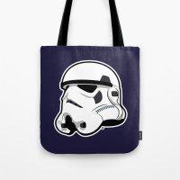 Trooper Bucket - Star Wa… Tote Bag