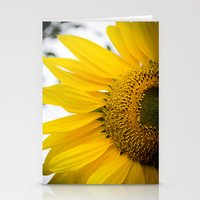Sunnyflower l Stationery Cards