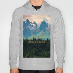 Escaping From Woodland H… Hoody