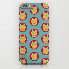 IRON iPhone 6 Slim Case