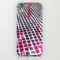 skyskyper T iPhone 6 Slim Case