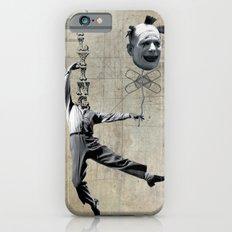 Flying iPhone 6 Slim Case