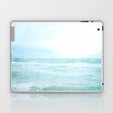 Me and the Sea Laptop & iPad Skin
