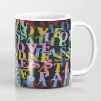 Love #1 Mug