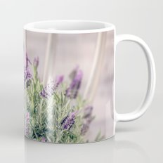 Lavender Chair Purple Mug