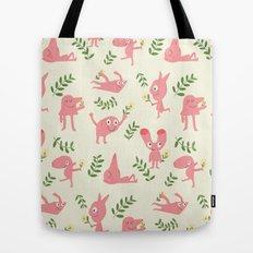 MUR´S SPRING Tote Bag