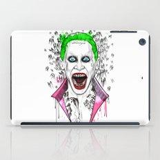joker iPad Case