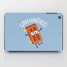 Don't Knock It iPad Case