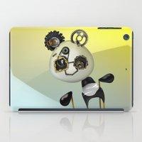 YellowPanda iPad Case