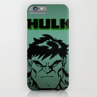 Hulk iPhone 6 Slim Case