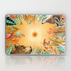 WHIRLWIND Laptop & iPad Skin
