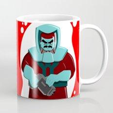 Spaceman Mug