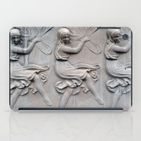 All The Single Ladies, A… iPad Case