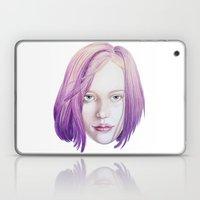 Lilas Laptop & iPad Skin
