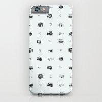 Cameras, Photography Lov… iPhone 6 Slim Case