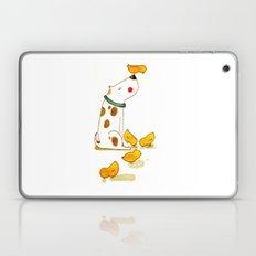 My little friends Laptop & iPad Skin