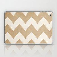 Biscotti & Vanilla - Bei… Laptop & iPad Skin
