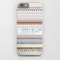 Stamp Me iPhone 6 Slim Case