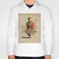 Traveller Hoody