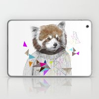 RED PANDA By Jamie Mitch… Laptop & iPad Skin