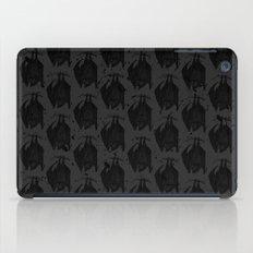 Bats VIII iPad Case