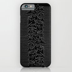 Furr Division Cats iPhone 6 Slim Case