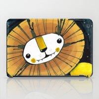 Debajo De Las Estrellas … iPad Case