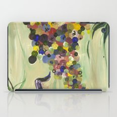 Skip a Step iPad Case