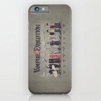 Vampire (D)Evolution iPhone 6 Slim Case