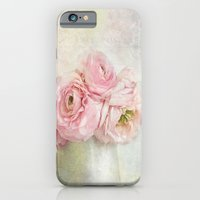 iPhone & iPod Case featuring gentle spring by Lizzy Pe