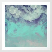 Pure Imagination I Art Print