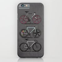 iPhone & iPod Case featuring This Is How I Roll by Wyatt Design